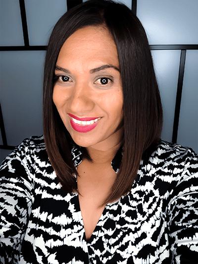 Alba Martinez Hairstylist